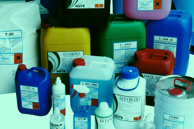 Are Cleaning Products Safe?