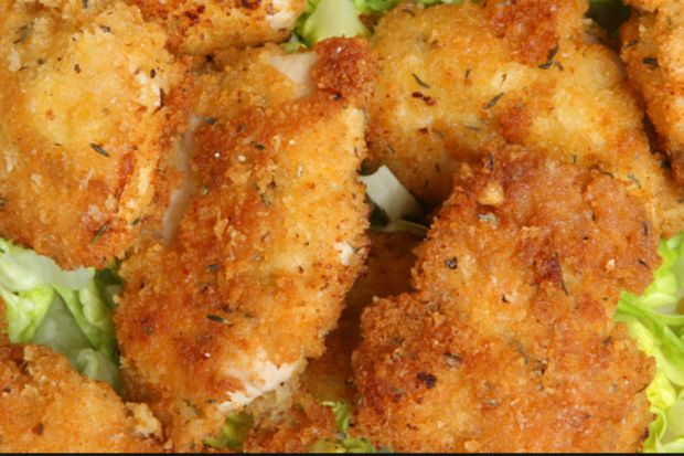 OK Foods Chicken Recall Sounds Alarm on Metal Contamination Dangers