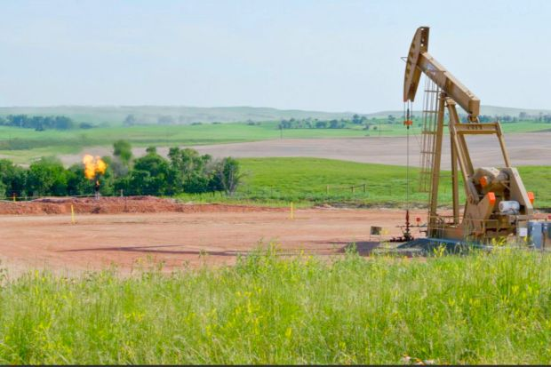 Methane Leaks in Natural Gas and Oil Wells Could Affect Groundwater
