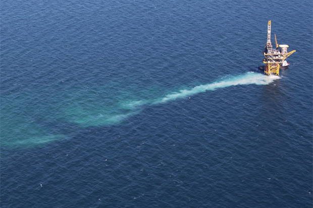 Updates on BP Spill in Gulf of Mexico: Environmental Monitoring