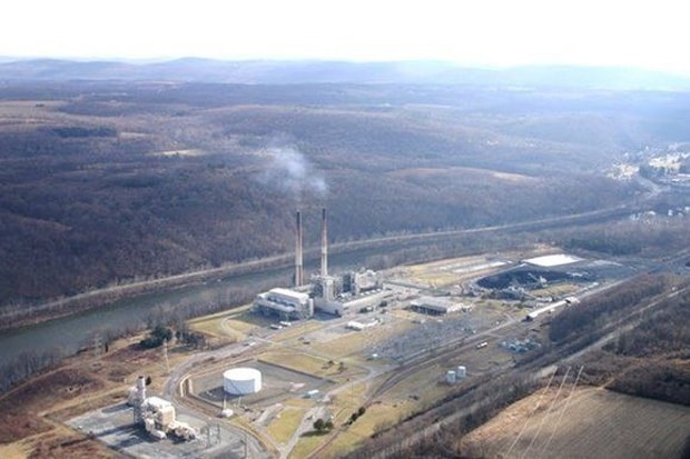 The Effects of Coal-Fired Power Plants in Downwind Areas